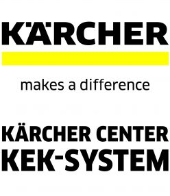 Karcher Center Keksystem